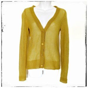 Anthropologie Mohair Sweater by Charlie & Robin